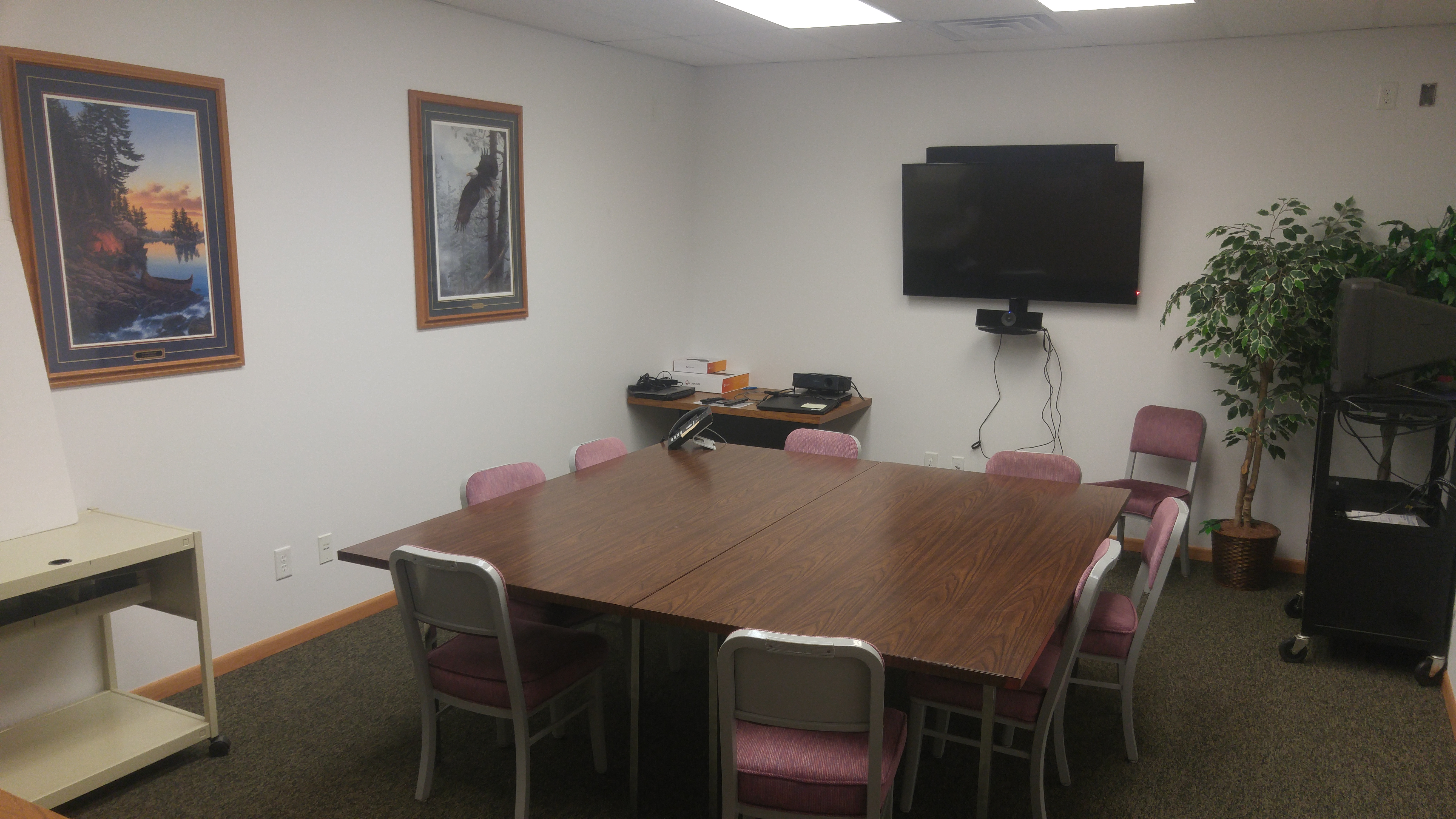 Meeting Room - Lower Level