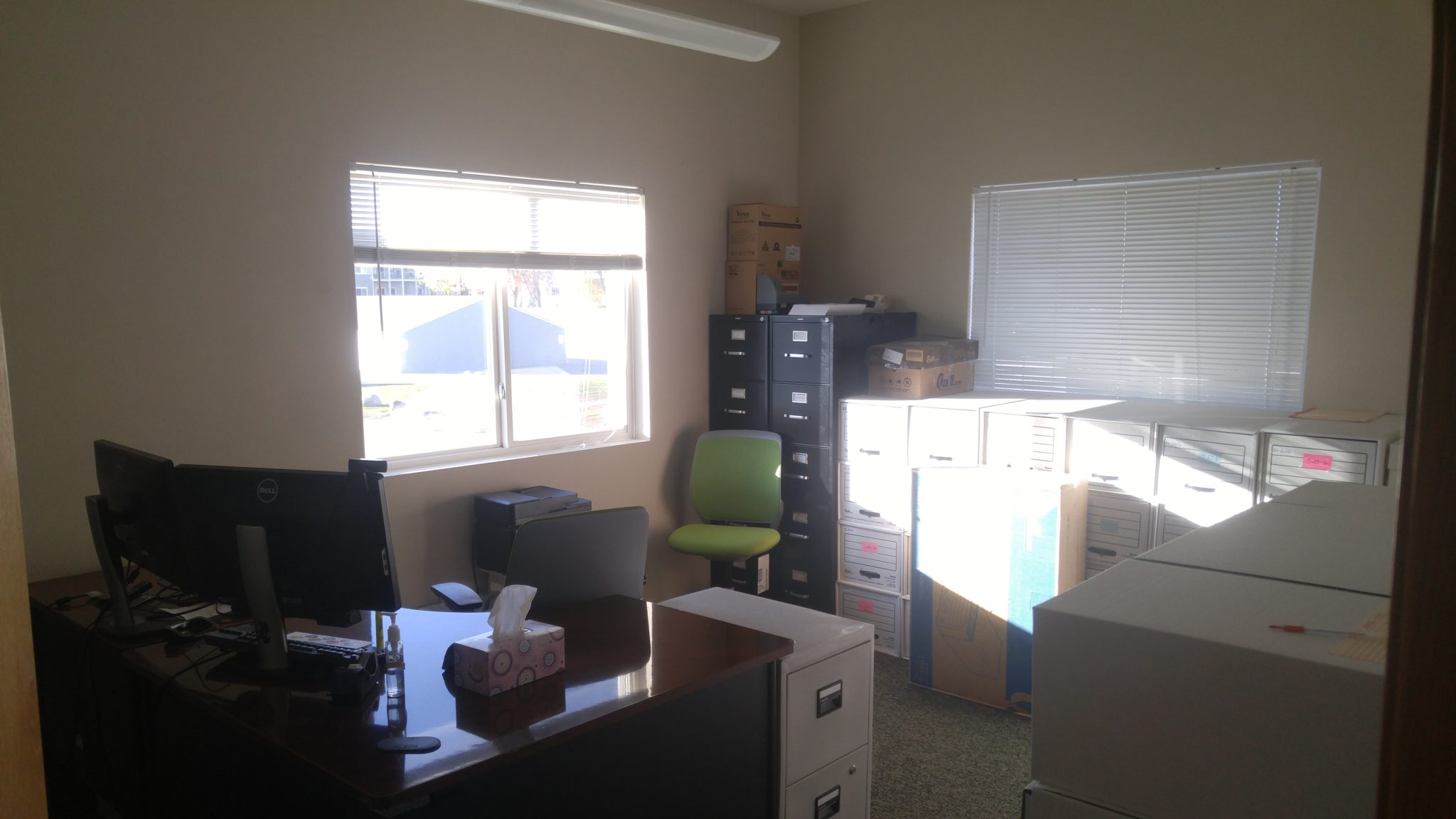 10 Offices for Rent - Jamestown ND