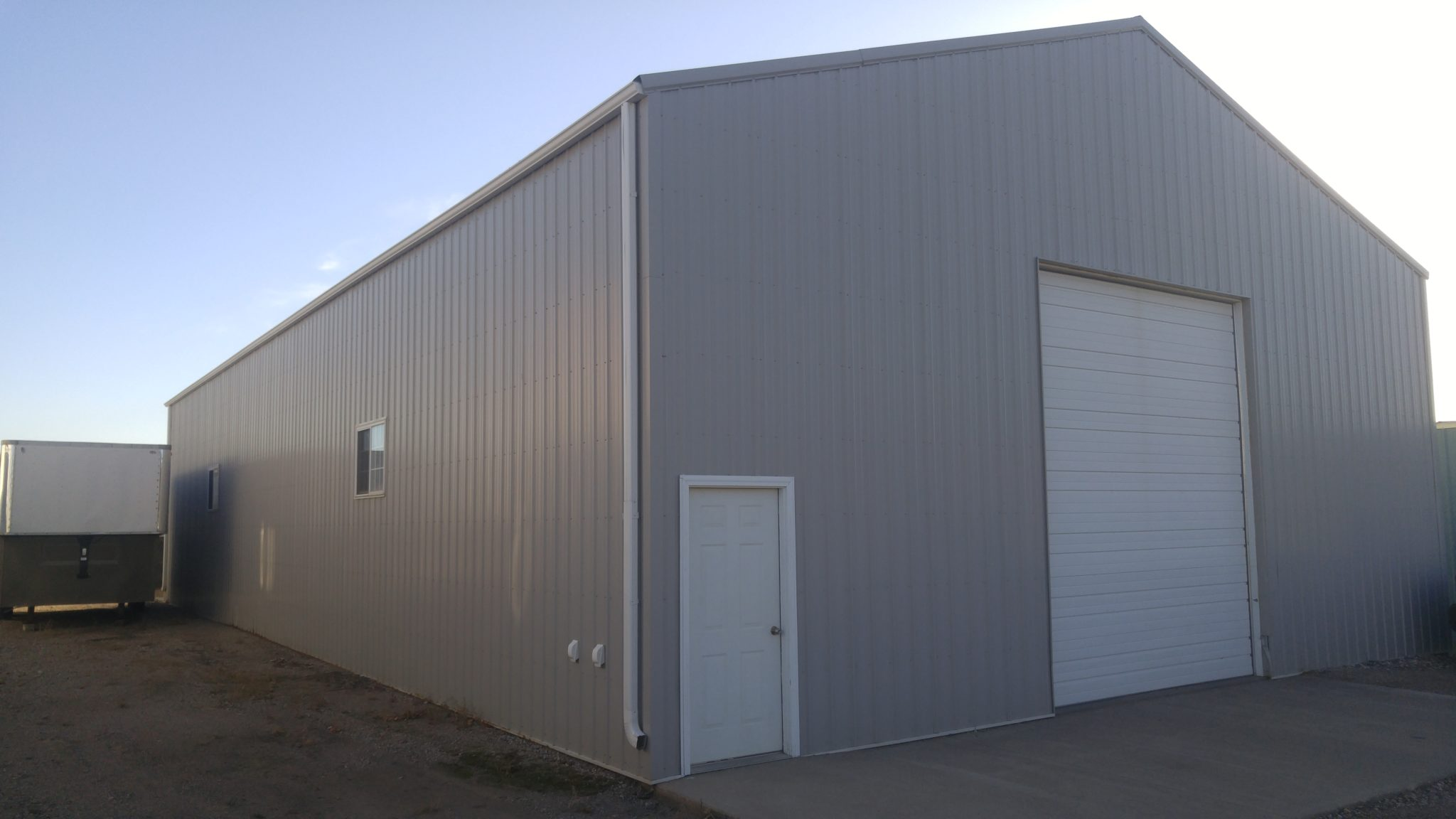 Commercial Investment Property For Sale in Jamestown, ND 1307 12th Ave NE - Jamestown, ND - Blue Jay Building
