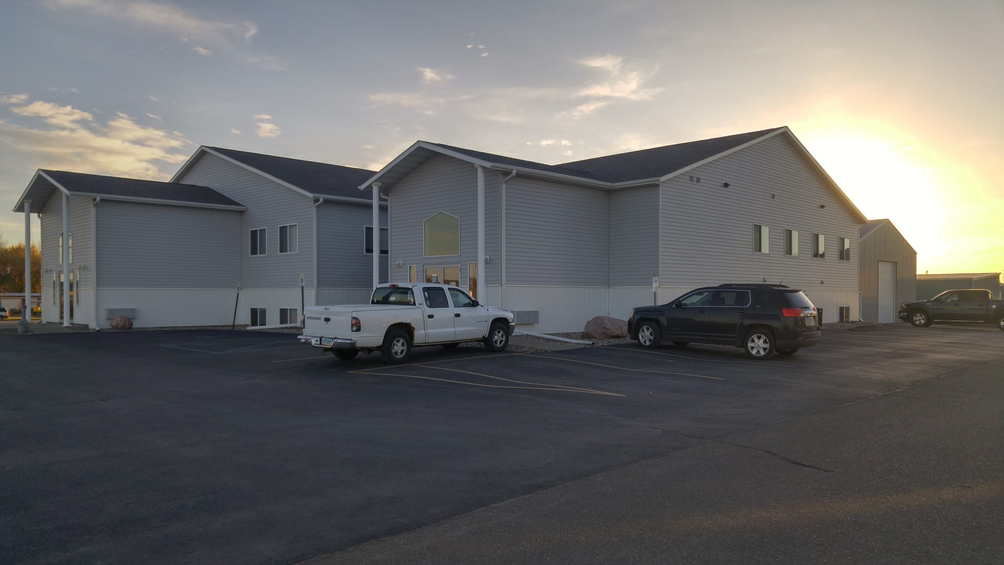 Office Space for Lease – Jamestown, ND
