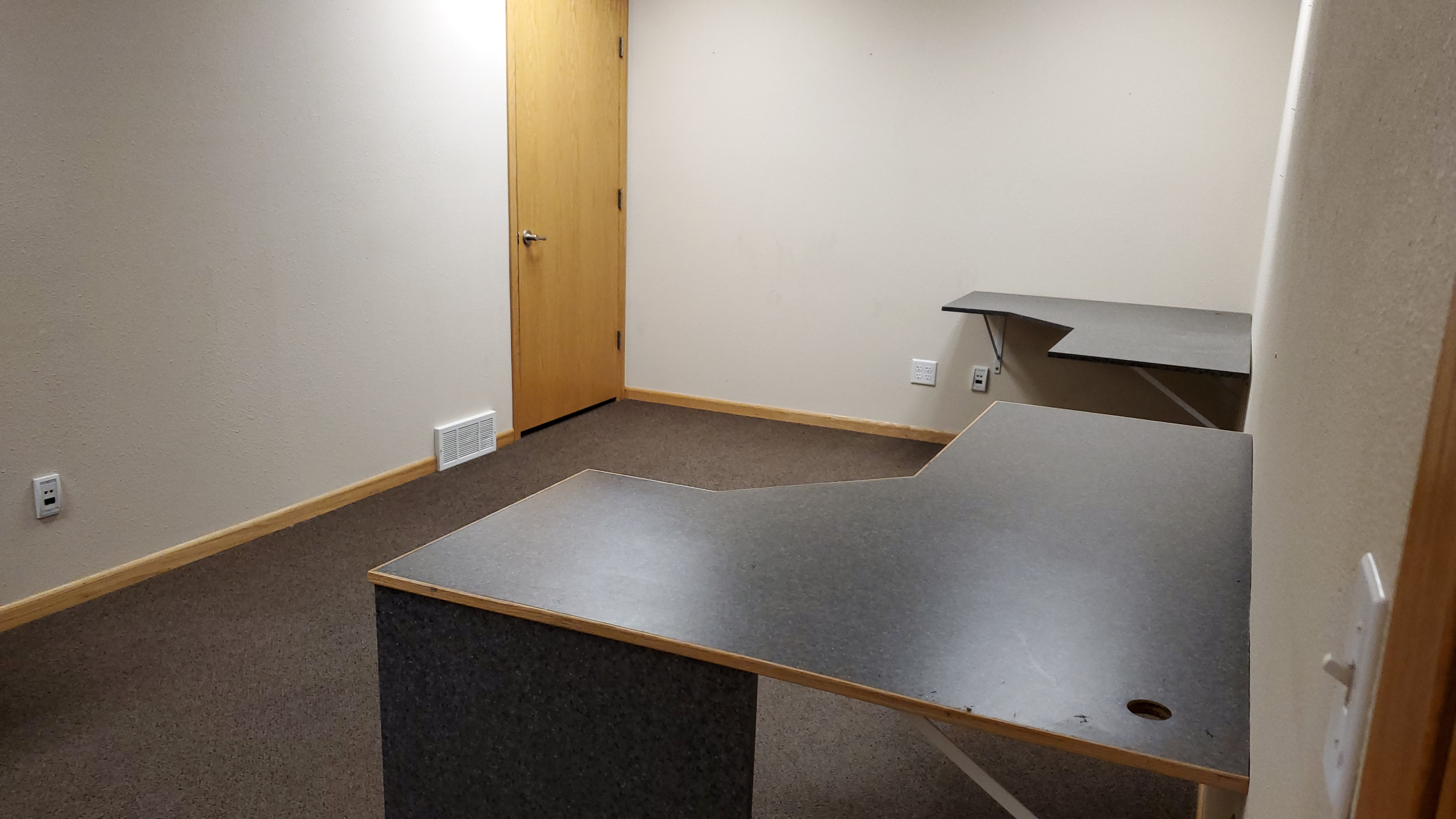 Individual Office for Rent