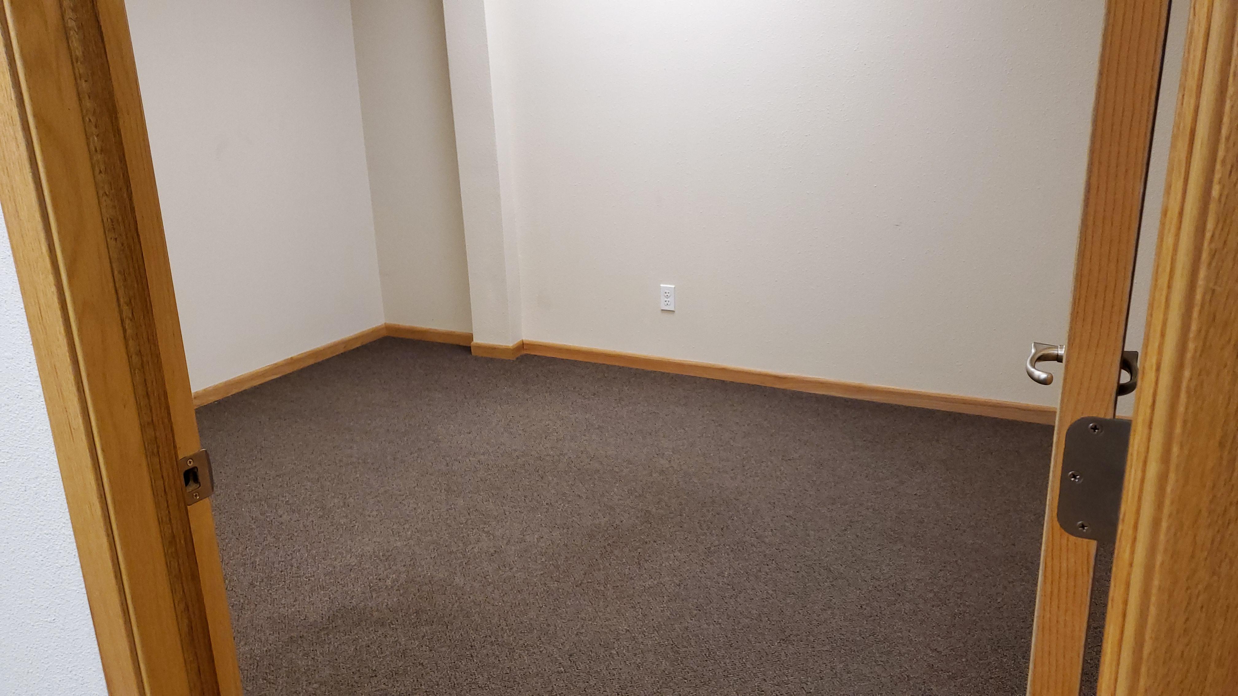 11x12' Office for Rent - 1st Floor