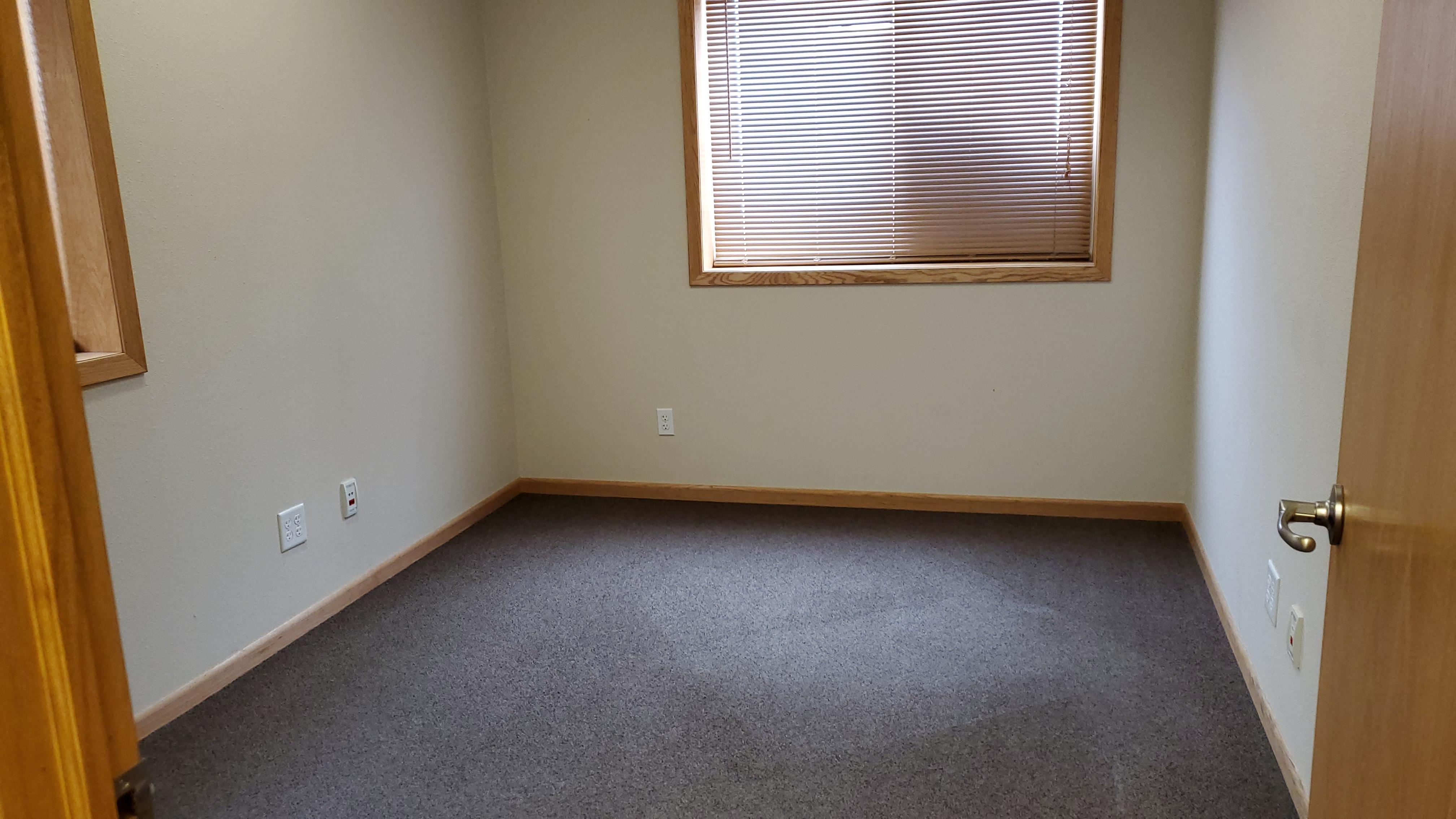 8x10' Office for Rent - 1st Floor