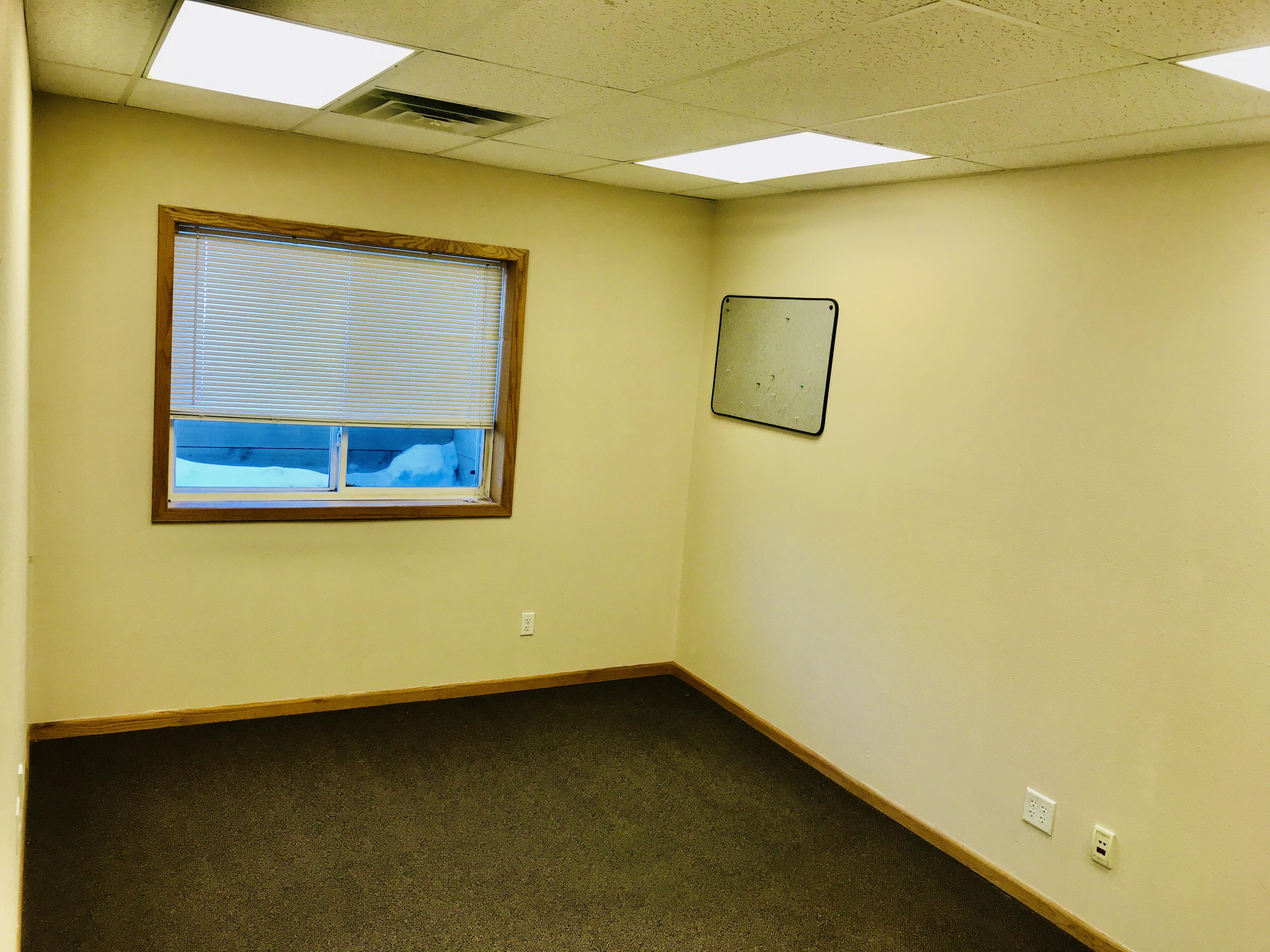 11x13' Office for Rent - 1st Floor