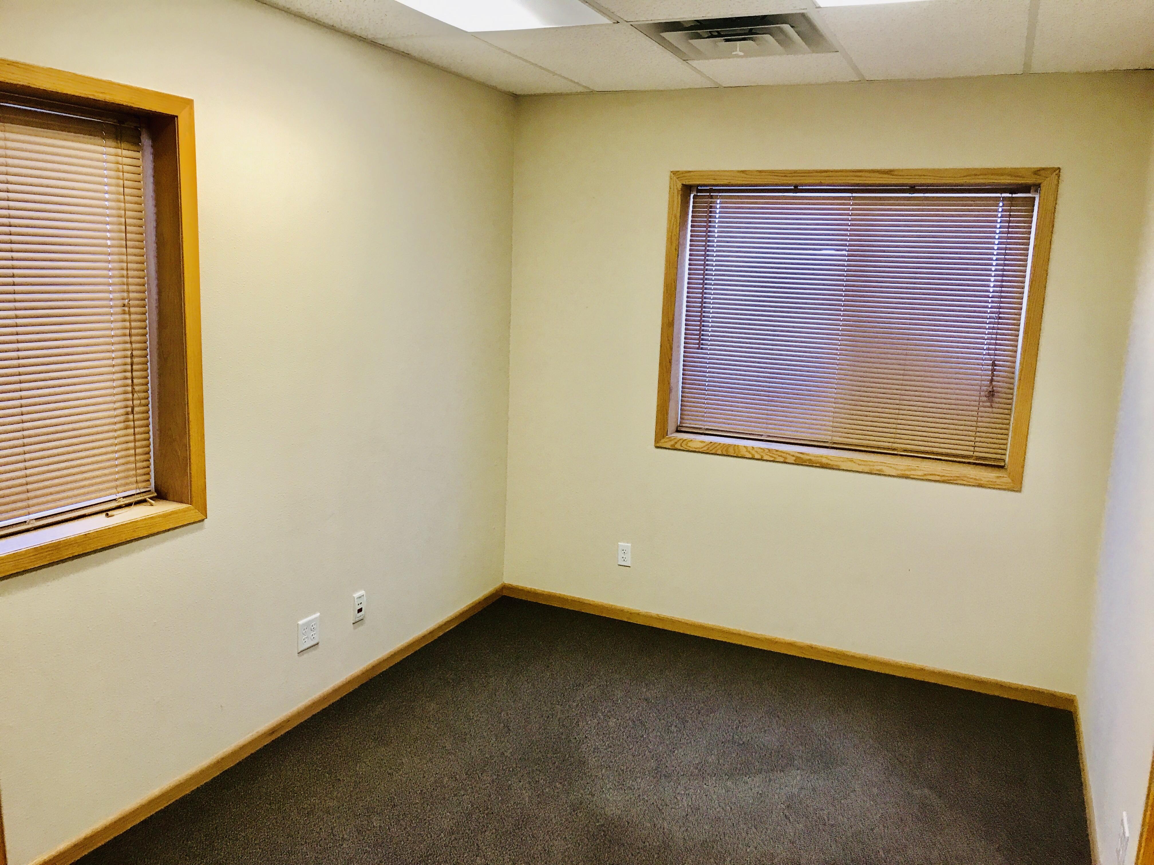 9x12.5' Office For Rent - 1st Floor