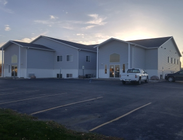 Office Space for Rent - Jamestown, ND